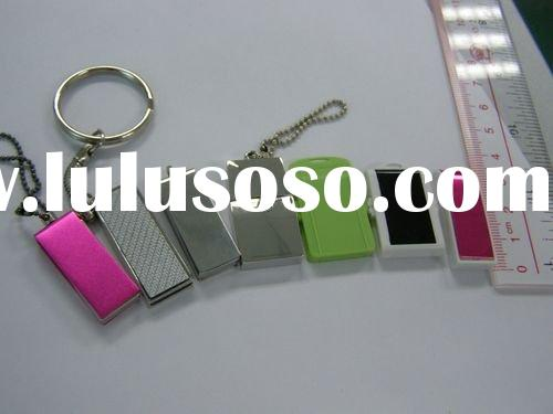 ROHS CE FCC FREE LOGO mini usb flash drives