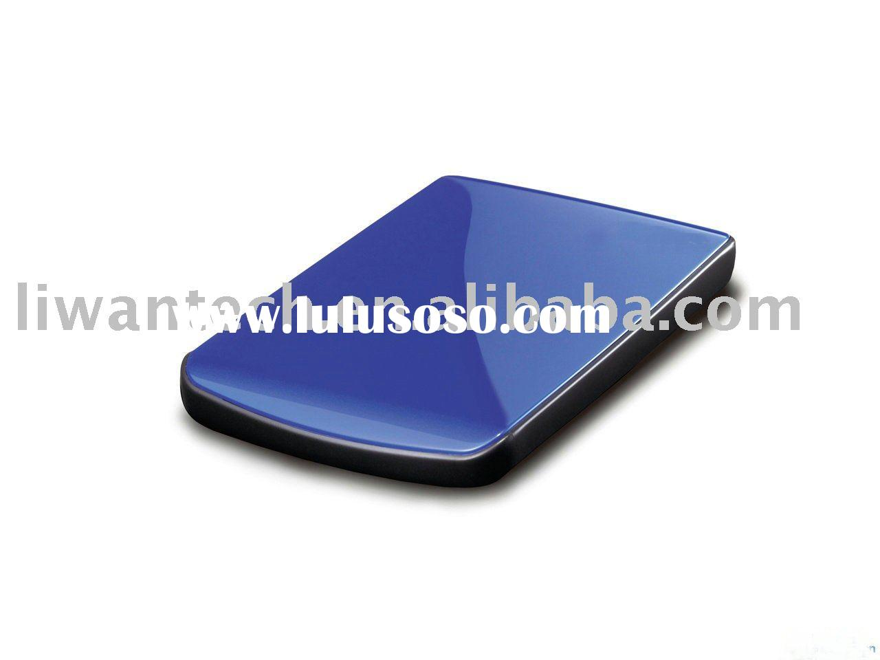 USB 2.0 Portable External Hard Drive