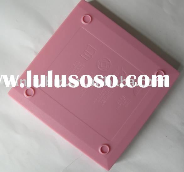 USB 2.0 slim external dvd rw drive -PInk color