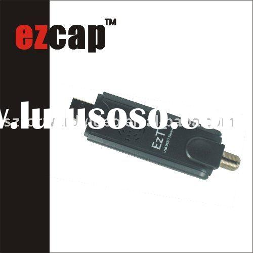 USB ATSC& QAM TV Receiver