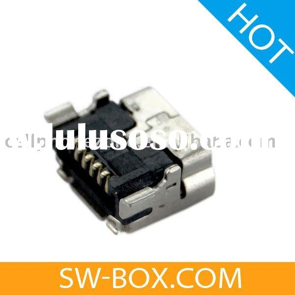 USB Charger Connector Port For BlackBerry Pearl 8100 8110 8120 8130 Curve 8300 8310 8320 8330