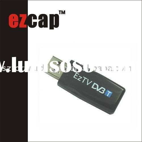 USB DVB Receiver with FM(WinXP,Vista,Seven compatible)