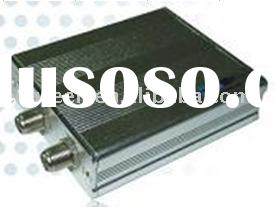 USB Satellite TV tuner card F807