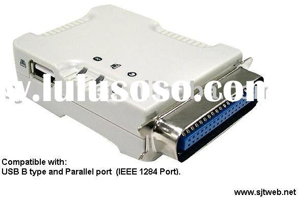 Wireless Bluetooth Printer Adapter,bluetooth adaptor for printer