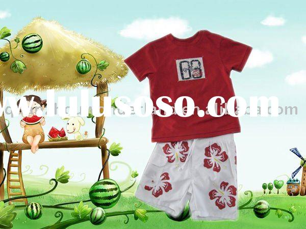 children clothing, boys cloth sets