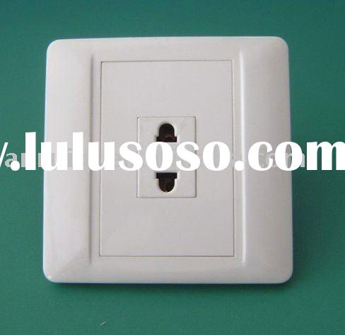 electrical socket  outlet