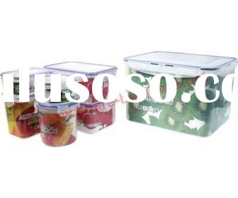 food Security lock storage container