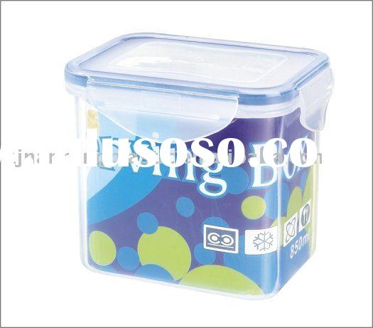 lock food container