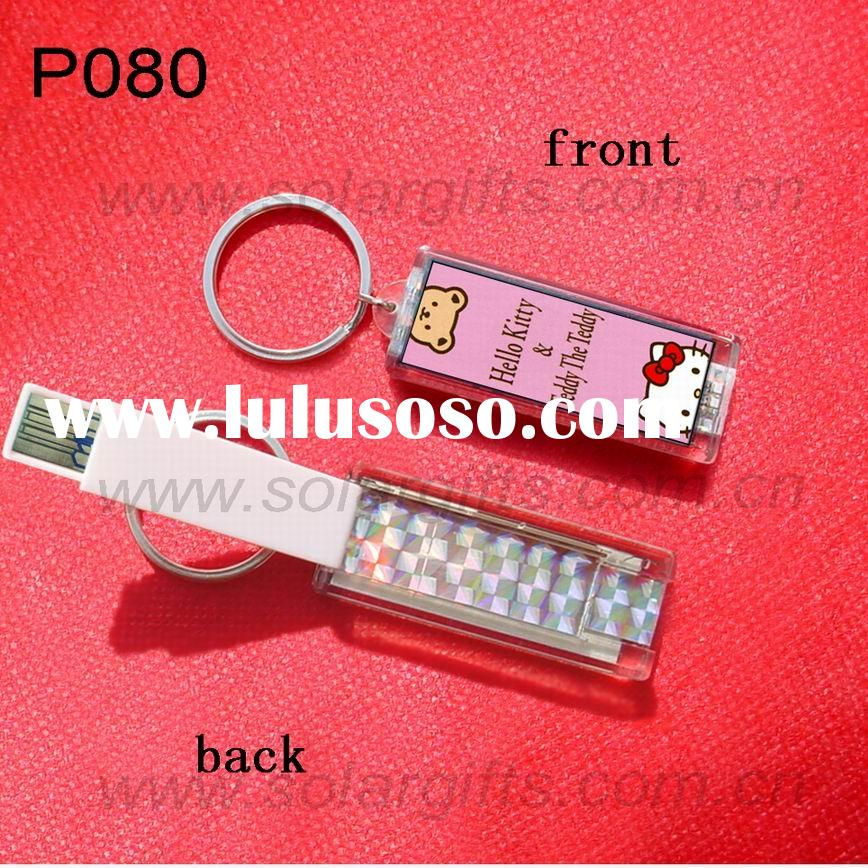 promotion logo custom novelty shape usb flash drive