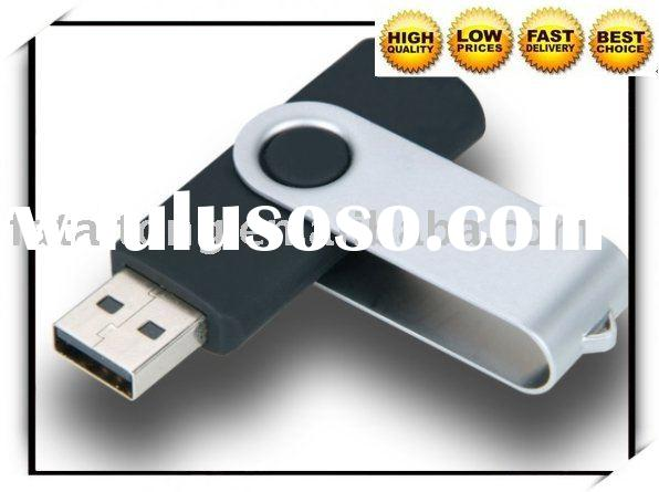 swivel usb flash memory stick 16GB