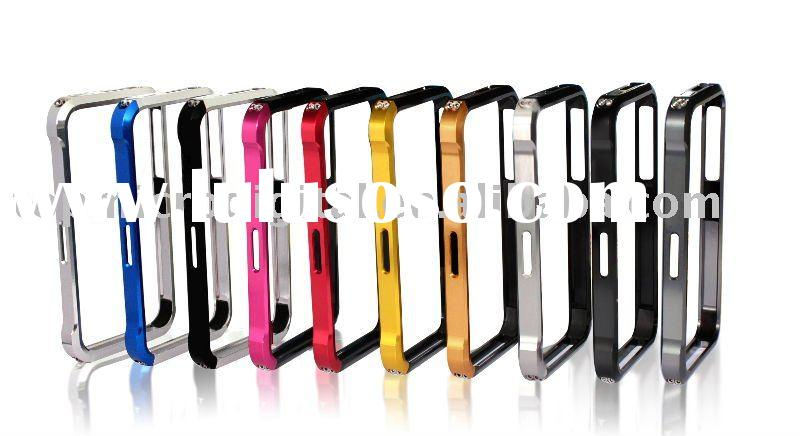 Aluminum Vapor case of iPhone 4