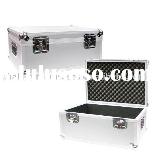 Aluminum husky  tool chest