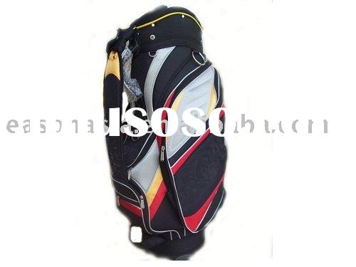 Custom Design Golf Bag