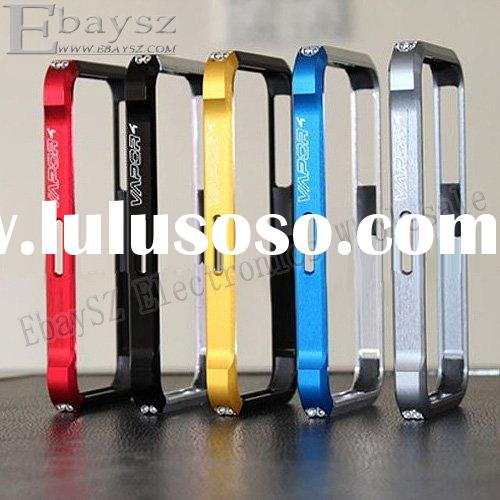 Fashion Aluminum Element Bumper Frame Vapor Case For Apple iPhone 4 4G IP-159