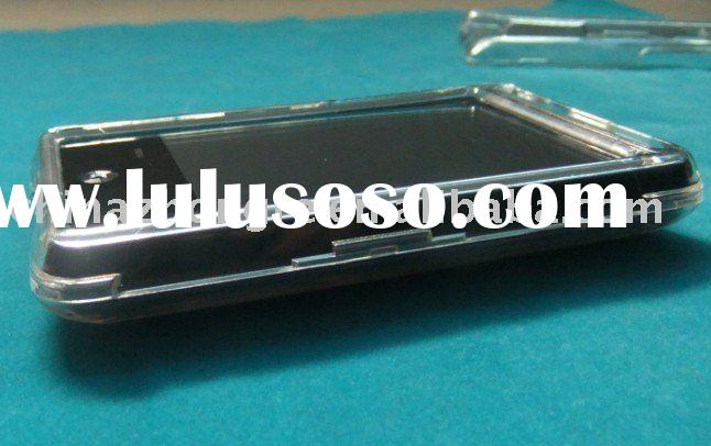 HTC ARIA cell phone crystal case