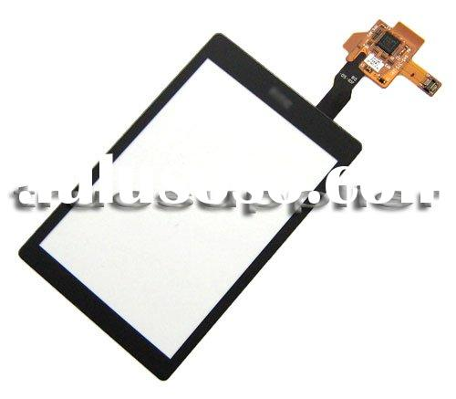 OEM HTC Hero G3 LCD LENS Touch Screen Digitizer Pad