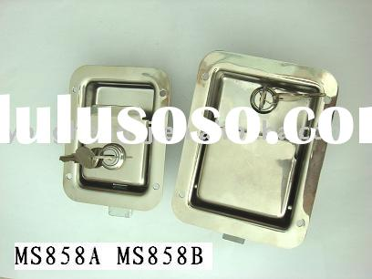 Stainless steel lock ,box lock ,truck toolbox lock
