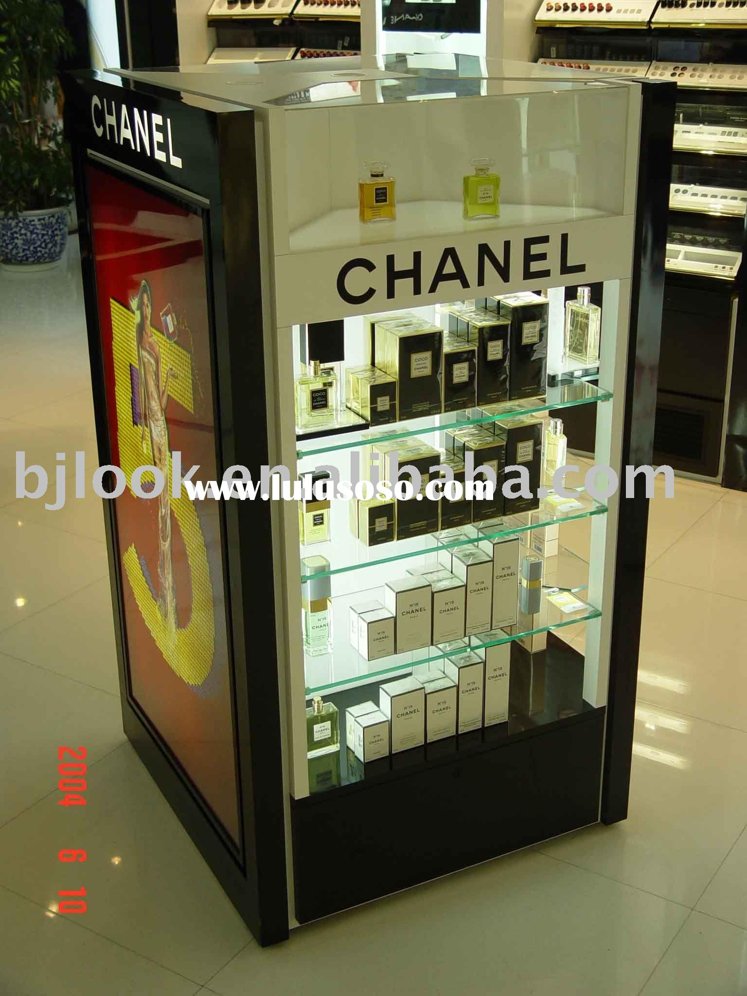 perfume display cabinet, perfume display cabinet Manufacturers in ...