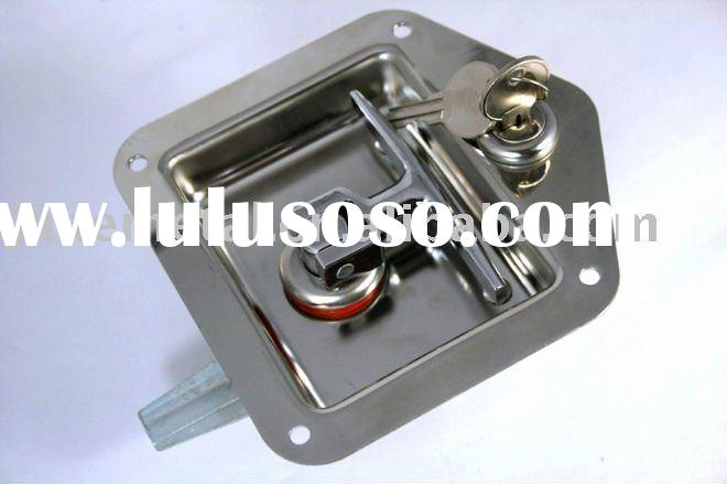 pickup truck tool box lock replacement 3