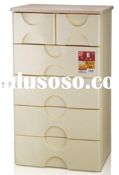 3,4,5 layer Plastic Drawer,Storage Drawer,Plastic Cabinet