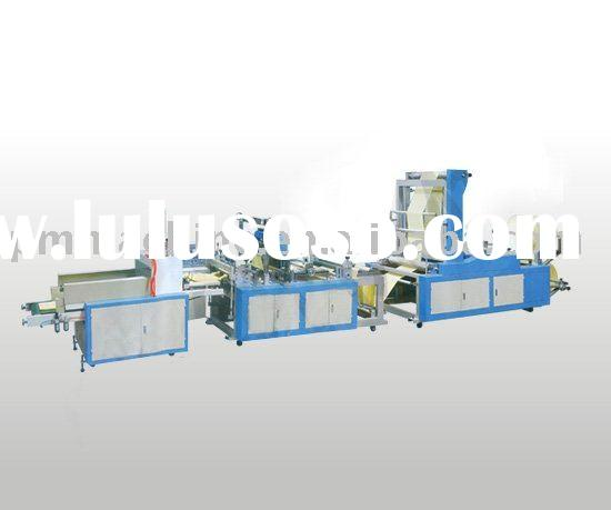 BOPP bag making machine