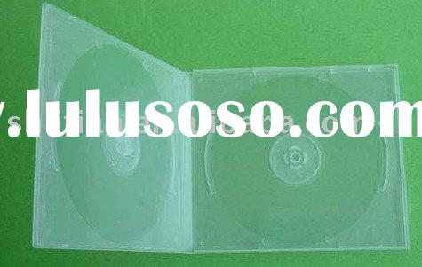 CD Size DVD Case(ISO qualified)