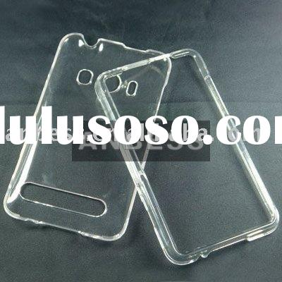 Crystal Clear Case FOR EVO 4G cover