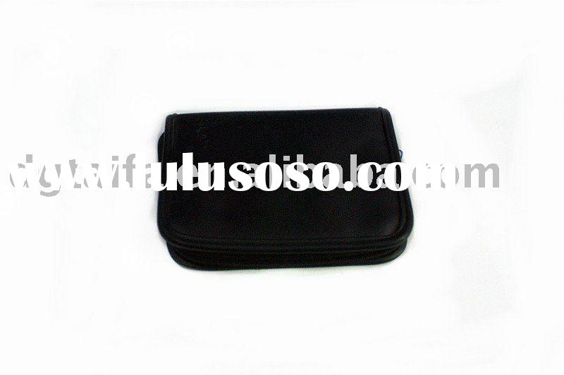 Fashion Leather CD Case