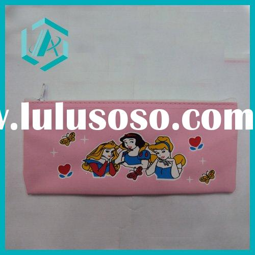 PU Leather Pencil Case