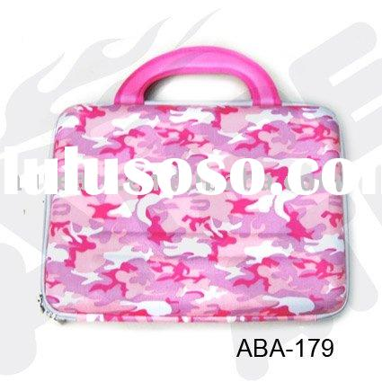 Pink Super laptop case