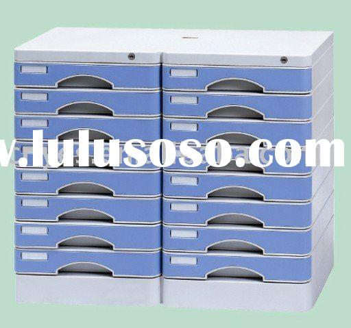 Storage Drawer/metal Drawer/A4 File Drawer Cabinet