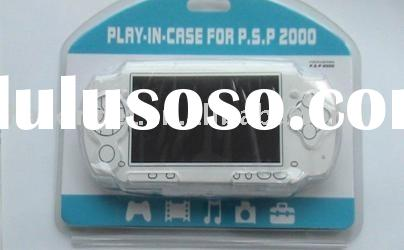 clear case for PSP2000