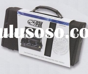 electronic packing bag