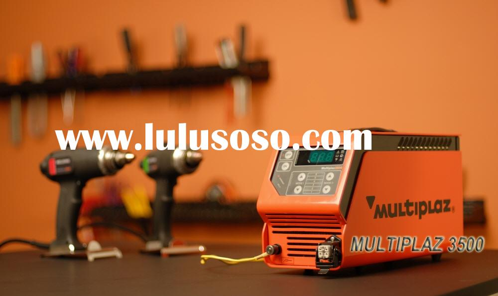 portable plasma welding machine Multiplaz 3500