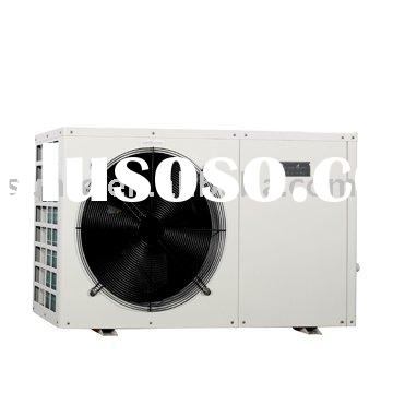 2011 mini air heat pump water heater (3.0-9.0KW)