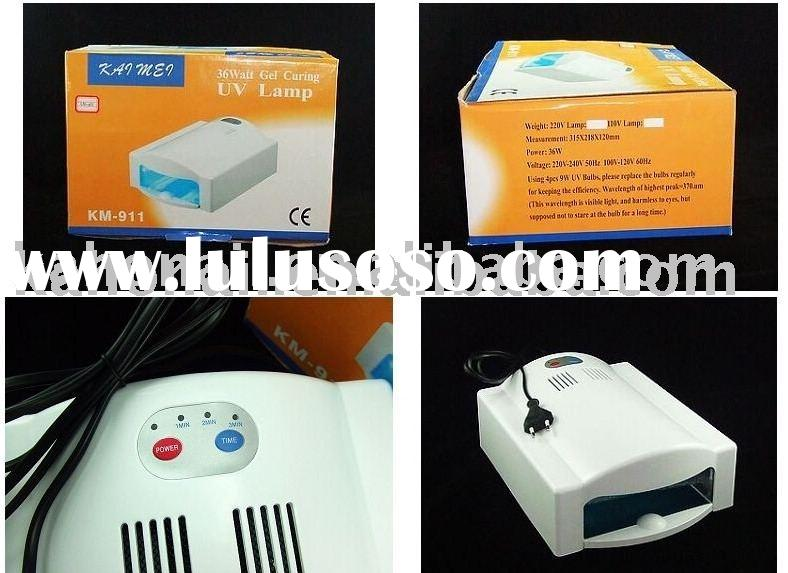36W UV lamp(UV Light, Nail Lamp, Nail Dryer )