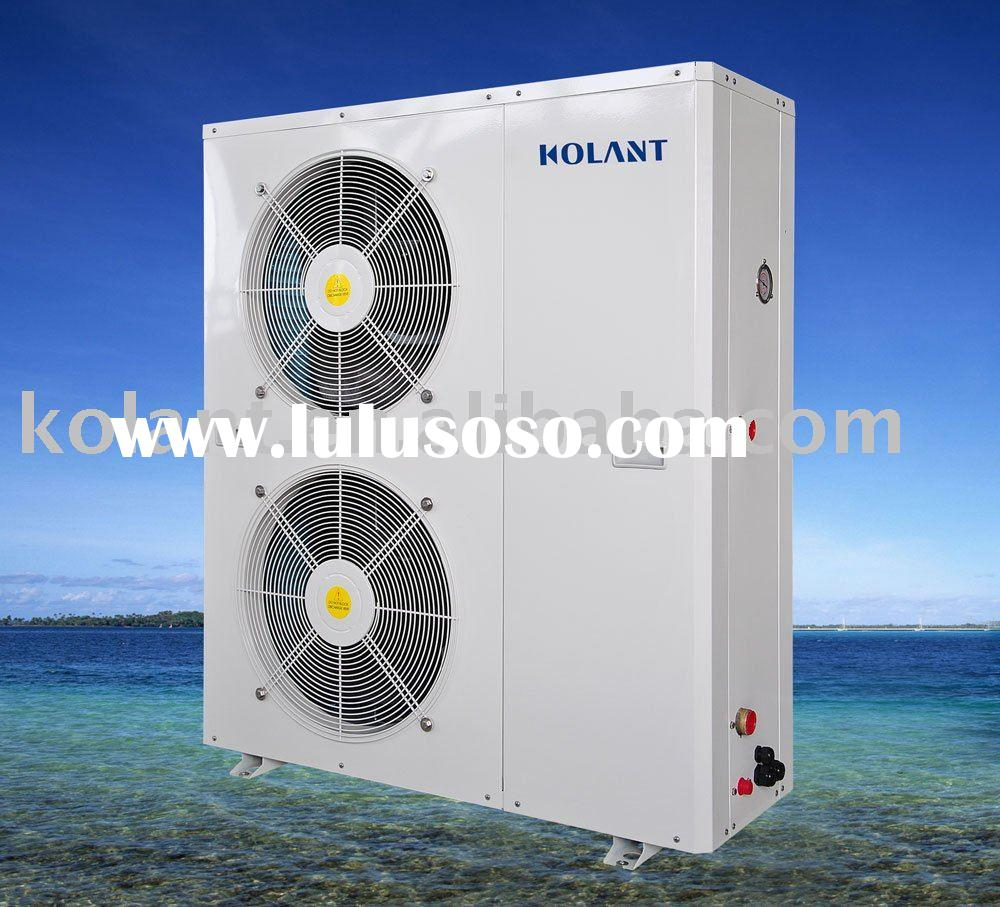 Air Source Heat Pump Water Heater --16KW