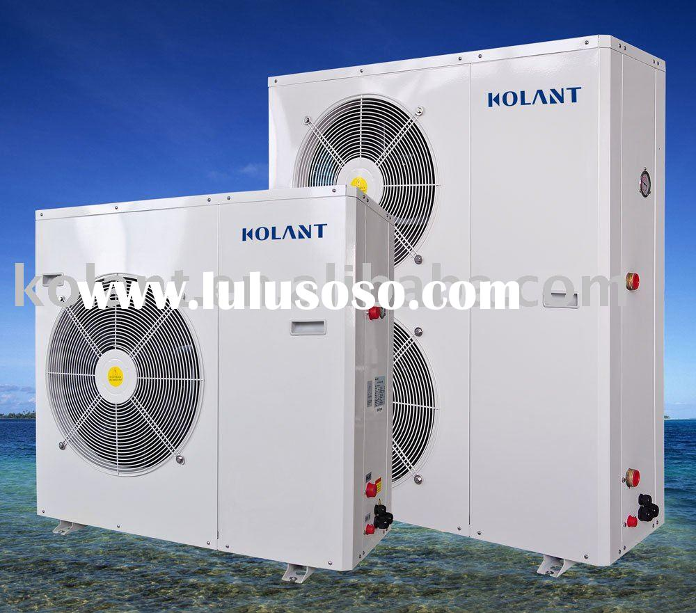 Air Source Heat Pump Water Heater --3.5~28KW