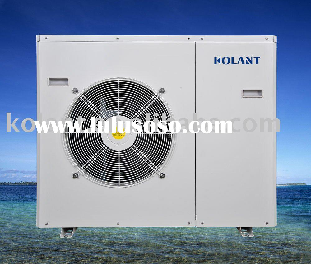 Air conditioner+Hot water heat pump water heater --8KW