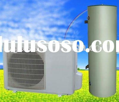 Air  source Heat Pump Water Heater (100-500L stainleess steel tank)