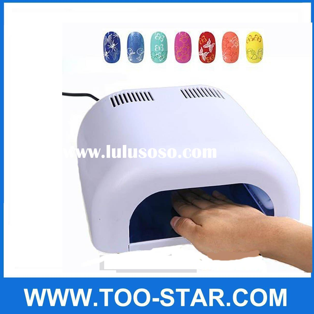 Gel curing UV lamp Personal care product (Factory Price)