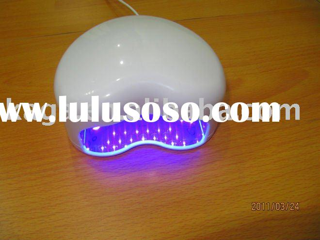 LED nail uv lamp
