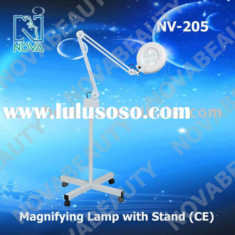 Magnifying Lamp with stand NV-205 (CE Approved)