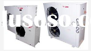 Mini Air Source Heat Pump Water Heater   (5 - 30kW)