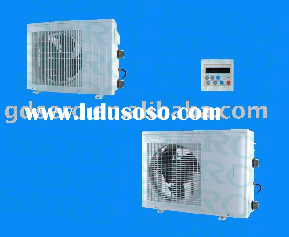Swimming Pool Heater (heat pump)