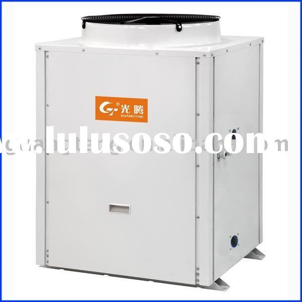 Swimming pool heat pump water heater (GT-SKR050Y)