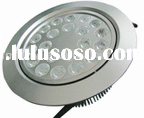 ceiling lamps Aluminium cover