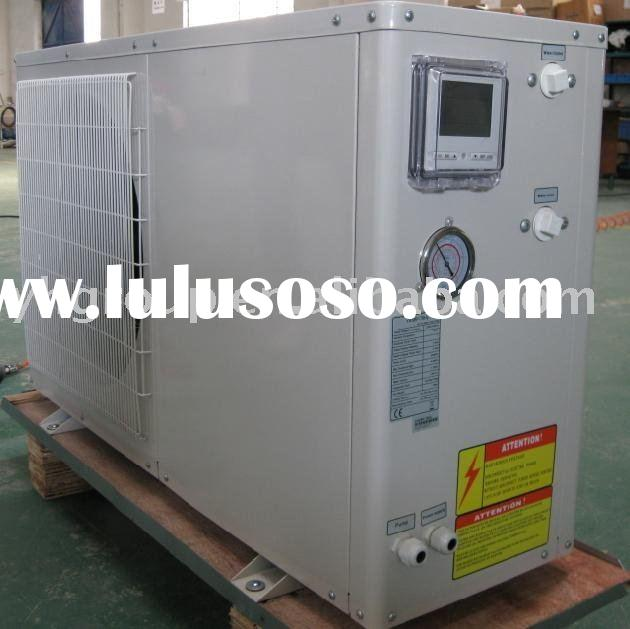 commercial heat pump heater