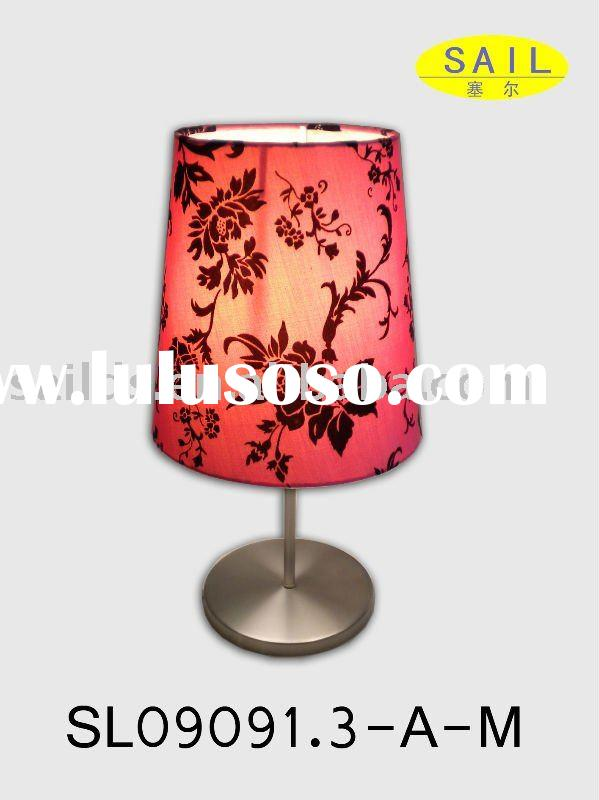 Desk Lamp Shades on Red Table Lamp Shades  Red Table Lamp Shades Manufacturers In Lulusoso