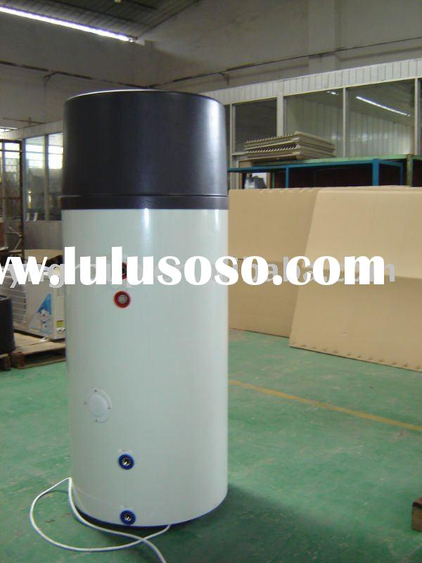 sauna heat pump heater